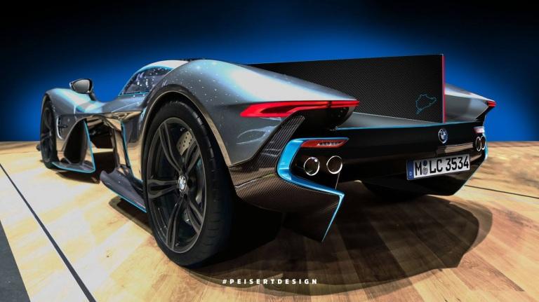 BMW hypercar -2